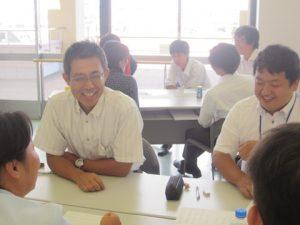 ワイビー株式会社さま企業研修(12ヶ月・全12回)
